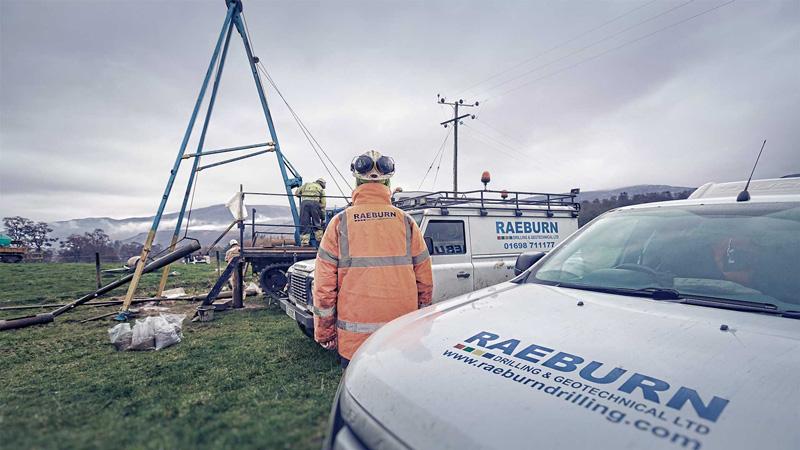 Drilling Investigation Landscape